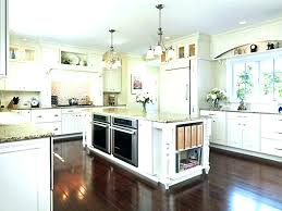 kitchen island size oven in island kitchen island with oven kitchen island with stove
