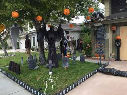 front yard halloween time halloween pinterest front yards
