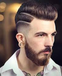 haircut with the line men 2016 trendy hairstyle ideas for men haircuts hairstyles 2017