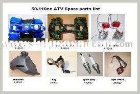 fsn 110cc atv parts fsn 110cc atv parts manufacturers in lulusoso
