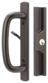 Keyed Patio Door Handle Patio Door Handles And Locks Veranda Sliding Door Handles With