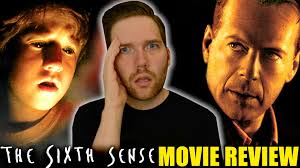 the sixth sense movie review youtube