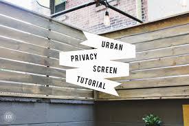 urban patio diy makeover east coast creative blog