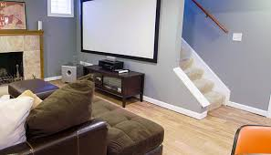 can hardwood flooring be used in a basement