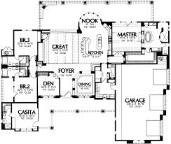 verandas and casita 16308md architectural designs house plans