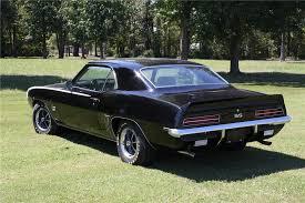 camaro ss 1964 1969 chevrolet camaro rs ss 2 door coupe 113422