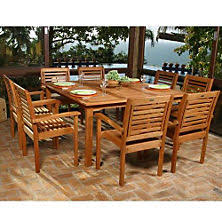 Patio Dining Furniture Patio Dining Sets Sam U0027s Club