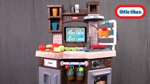 Little Tikes Toy Chest Little Tikes Cook U0027n Learn Smart Kitchen From Mga Entertainment