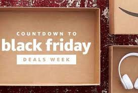 amazon u0027black friday u0027 2017 deals preview best sales to expect on