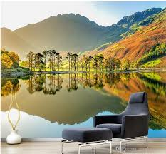 natural scenery backdrop online natural scenery backdrop for sale custom any size 3d natural scenery mural background wall mural 3d wallpaper 3d wall papers for tv backdrop
