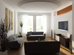 modern apartment living room and modern apartment 1 living dining
