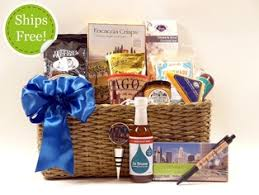corporate gourmet gift baskets thoughtful presence