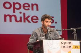 Wohnzimmer Konstanz Poetry Slam Heiter Bis Wolkig U2013 Tag Zwei Des 25 Open Mike U2022 Litaffin