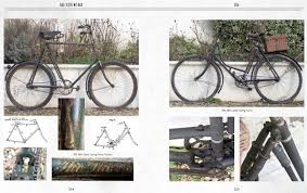 1900 bsa lady u0027s spring frame the online bicycle museum