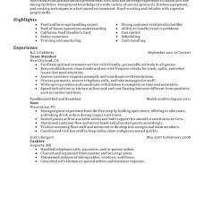 Sample Resume Of Cook by Cooks Resume Resume Cv Cover Letter