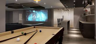 home bar room designs pool table room ideas and pool table room