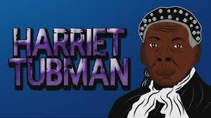 harriett tubman biography black history month for children