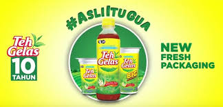 Teh Pucuk Harum Di Alfamart who is number one in indonesia s rtd tea category mini me insights