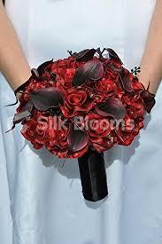 black calla black calla bridal wedding