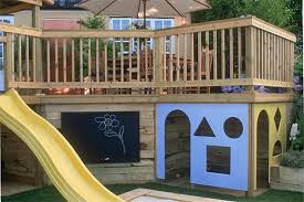 the most attractive under deck ideas home decor and design ideas