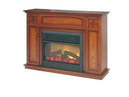 Infrared Heater Fireplace by July 2013 Amish Heaters