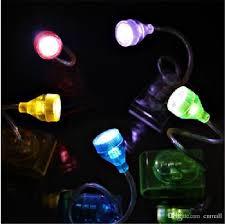 amber led book light 2018 mini led clip light led book light adjustable led electronic
