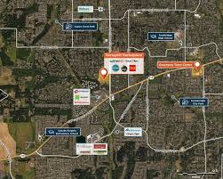 Beaverton Oregon Map by Murrayhill Marketplace Beaverton Or 97007 U2013 Retail Space