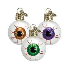 evil eye ornament ornaments callisters callisters
