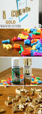 best 25 gold diy ideas on pinterest diy memo board project