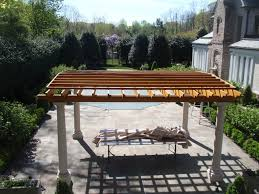 pergola design amazing roof glazing pergola land arched pergola
