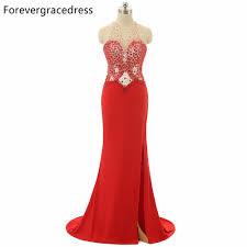 lade luxo forevergracedress 2017 prom vestido de ver磽o luxo