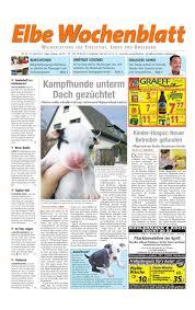 U F Miger Schreibtisch Eidelstedt Kw16 2013 By Elbe Wochenblatt Verlagsgesellschaft Mbh