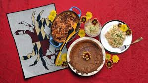 recipes for a maryland inspired thanksgiving baltimore sun