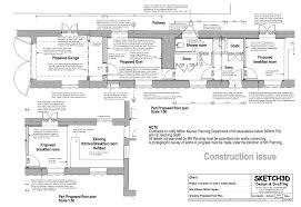 Floor Plans For Garage Conversions 15 Barn Conversion For Sale In Chesterfield S45 Conversion Floor