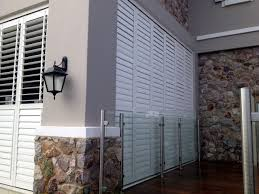 security shutters keep your home safe