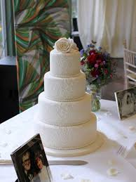 classic french wedding cakes