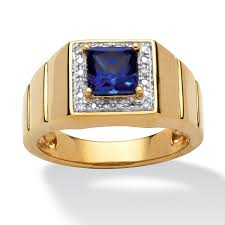 gold ring images for men men s rings kmart