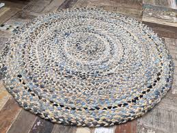 Circular Wool Rugs Uk Round U0026 Other Shaped Rugs Archives Second Nature Online