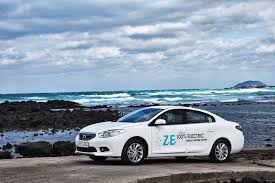 renault sedan 2016 renault nissan plus mitsubishi equals 1 in global ev sales by