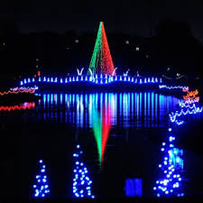 The Great Christmas Light Show Returns To North Myrtle Beach Sc