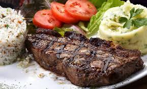 cuisiner viande recette de l entrecôte de cheval poêlée