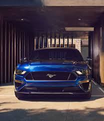 2018 ford mustang pictures ford authority