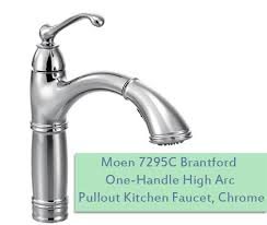 Moen Brantford Kitchen Faucet What Is The Best Kitchen Faucets For Your Kitchen Reviews