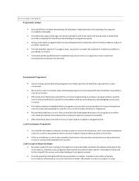 programmer cover letter programmer cover letter examples cover
