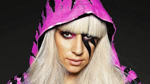 lady gaga crazy makeup 1920x1080 full hd 16 9 wallpaper