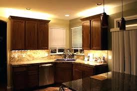 kitchen strip lights under cabinet armacost under cabinet lighting installing under cabinet lighting