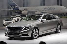 mercedes 2014 s class to with the 2014 mercedes s class w