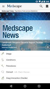 medscape apk medscape android apps on play