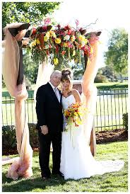 wedding arches rental denver rentals calla