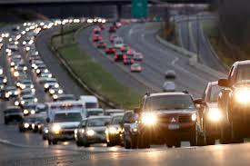 despite lacking a plan vows end to highway potholes msnbc